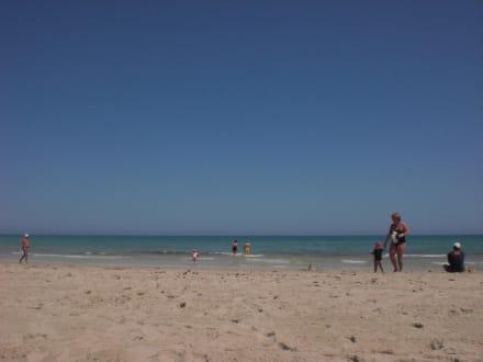 Beach/Coast/Harbor - Midoun Beach