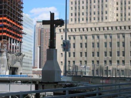 Ground Zero  2  - Ostern 2004 - Ground Zero