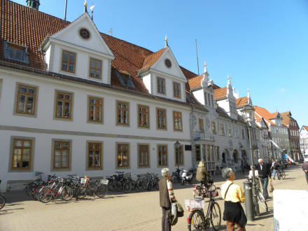 Celle - Altes Rathaus Celle