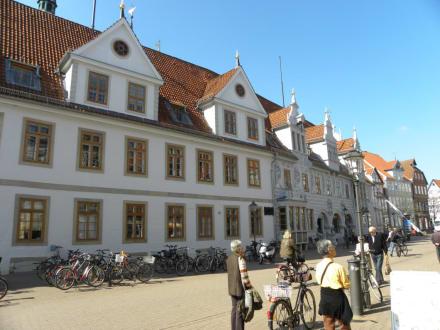Celle - Altes Rathaus Celle