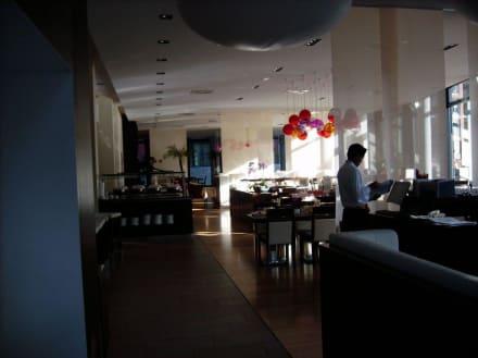 Restaurant - Restaurant Copper House