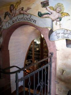Kloster Engelberg - Kloster Engelberg