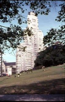 Das Cavannagh-Haus aus dem Jahr 1934 - Cavannagh-Haus