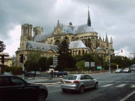 Notre Dame - Kathedrale Notre Dame