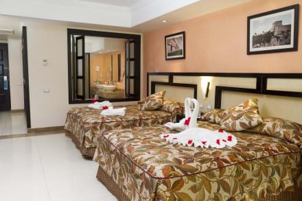 Riviera Junior Suite -
