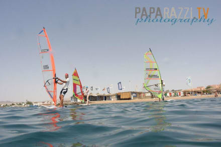 Surfschule Vasco Renna - Windsurfschule Vasco Renna