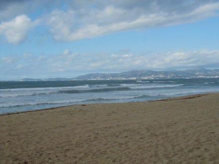 Hotel Pabisa Bali - Strand Playa/Platja de Palma
