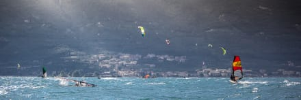 Sport & Freizeit - Gardasee