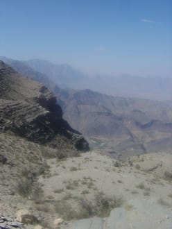 Hadjar Gebirge - Hadjar Gebirge