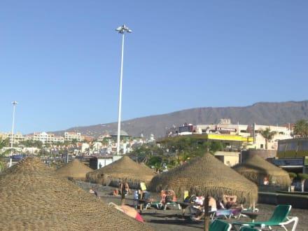 Strand - Strand Playa de Fanabe