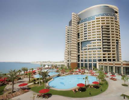 Hotel exterior  -