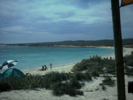 Ningaloo Marine Park - Ningaloo Reef Marine Park