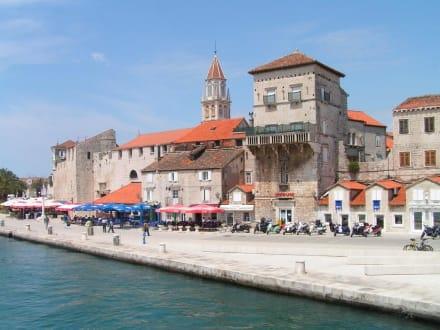 Promenade - Altstadt Trogir