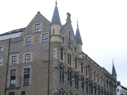 Innenstadt - Zentrum Dundee