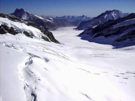 Jungfraubahnenpass (3) - Jungfraubahnenpass