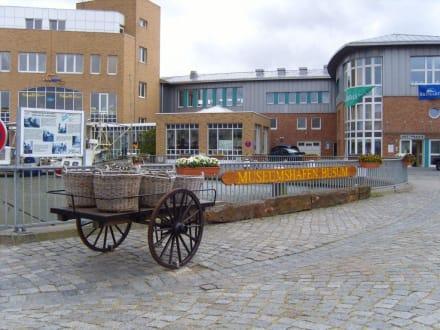 Een Schottsche Koor! - Museumshafen Büsum
