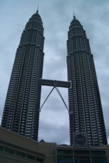Petronas Twin Towers - Petronas Twin Towers