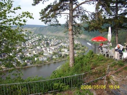 Burgschenke Grevenburg - Grevenburg