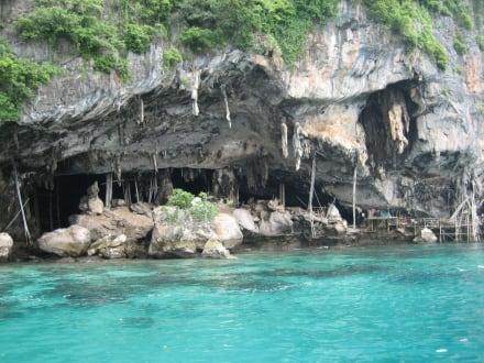Viking Cave - Viking Cave