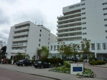 Hotel Bellevue Timmendorf Bewertung