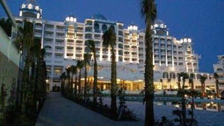 Hotel rubi platinum (5 hvězdiček)