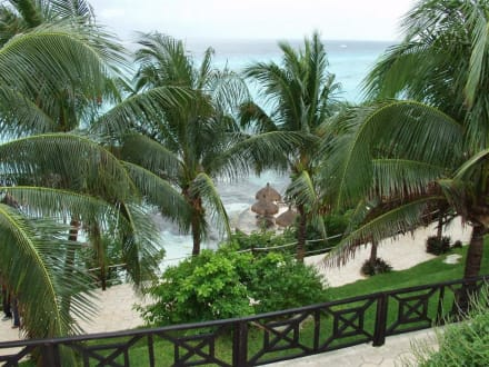 Mexiko, Isla Mujeres - Isla de Mujeres