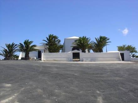 Ermita de las Nieves - Ermita de Las Nieves