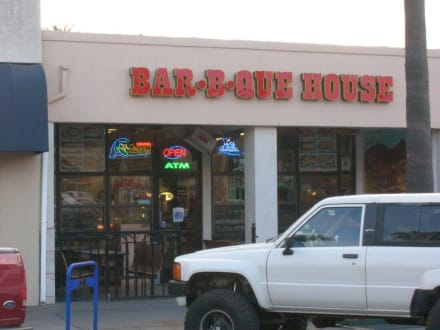 Barbque House - Barbque House