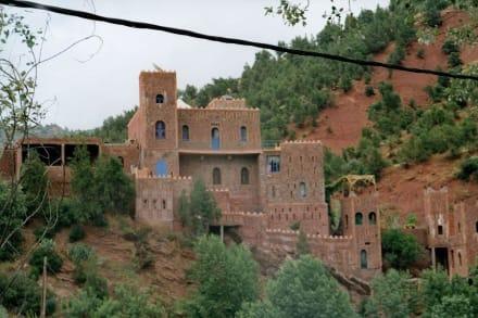 in den bergen nahe marrakesch - Tour & Ausflug