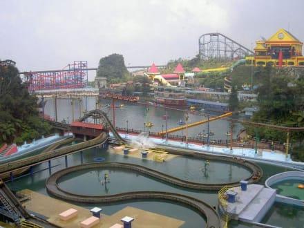Genting Highland - Genting Highlands Fun Park