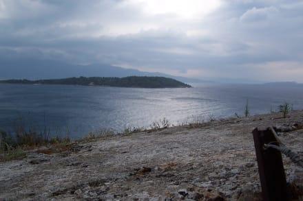 Augenblicke - Kerkyra / Korfu Stadt