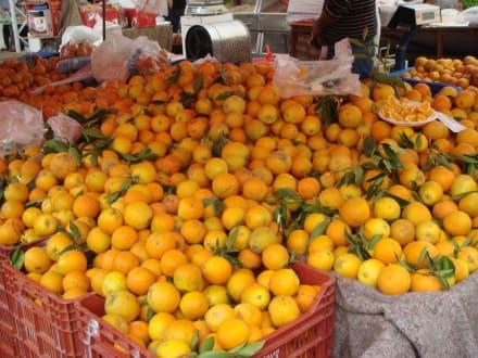 Markt/Bazar/Shop-Center - Alanya Bazar