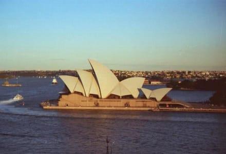 Sydney Oper - Opera House