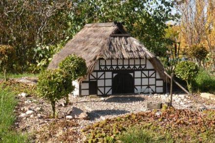 Bauernhaus - Miniaturwelt Lichtenstein