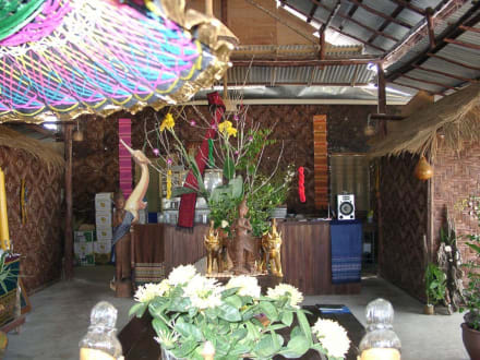 Taikiang Restaurant - Restaurant Taikiang
