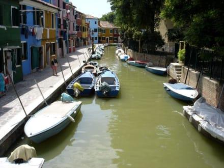 Insel Burano - Insel Burano