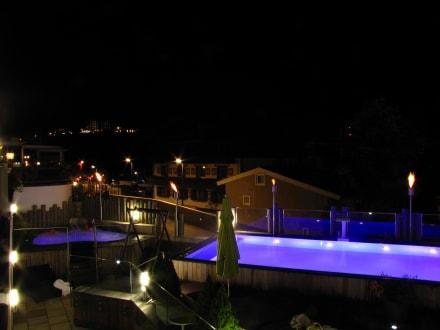 Piscine  - Hotel Alpine Palace New Balance Luxus Resort