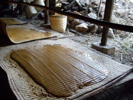 Zuckerfabrik - Inle See