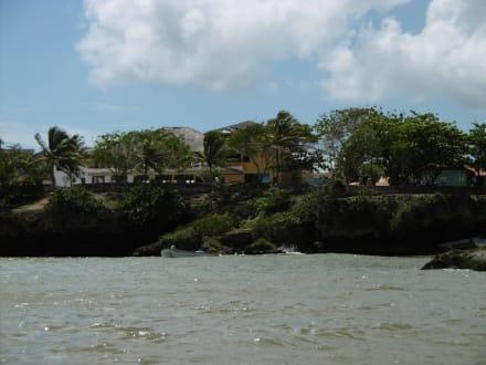 Ausflug nach Boca Yuma - Boca de Yuma