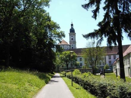 Fürstenfeldbruck - Kloster Fürstenfeld
