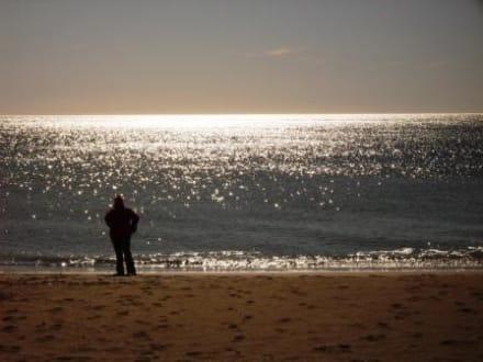 Strand - Strände Torremolinos