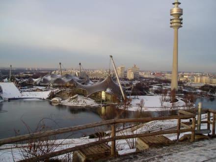 Im Olympiapark - Olympiapark