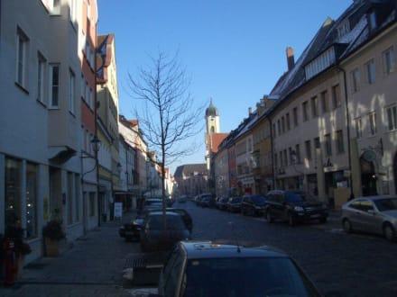 Kaufbeuren - Altstadt Kaufbeuren