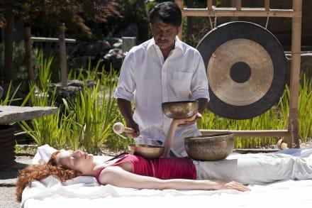 Ayurveda Arzt Dr. Gopakumar - Hotel Thermenhof Paierl