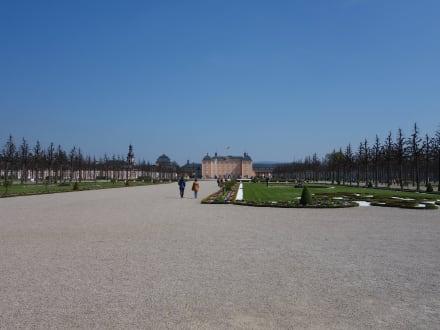 Schlossgarten Schwetzingen - Schlossgarten Schwetzingen