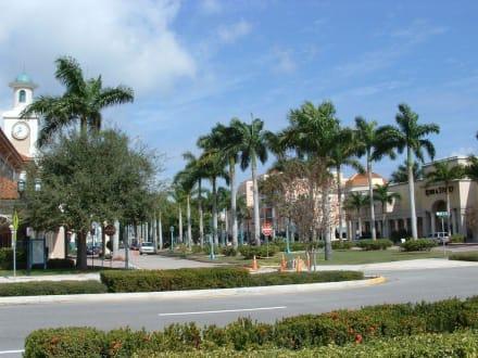 Boca Raton - Altstadt Boca Raton
