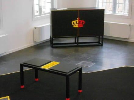 Möbel im modernen Design von N.Destino\
