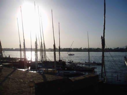 Luxor - Nil