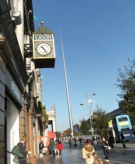 Sonstige Gebäude - O'Connell Street