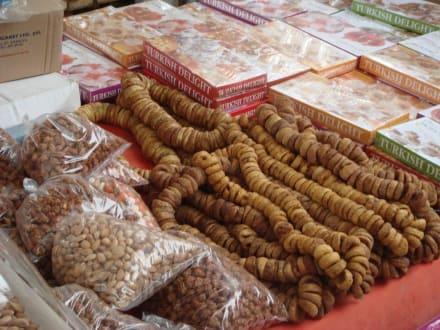 Markt/Bazar/Shop-Center - Bazar in Konakli